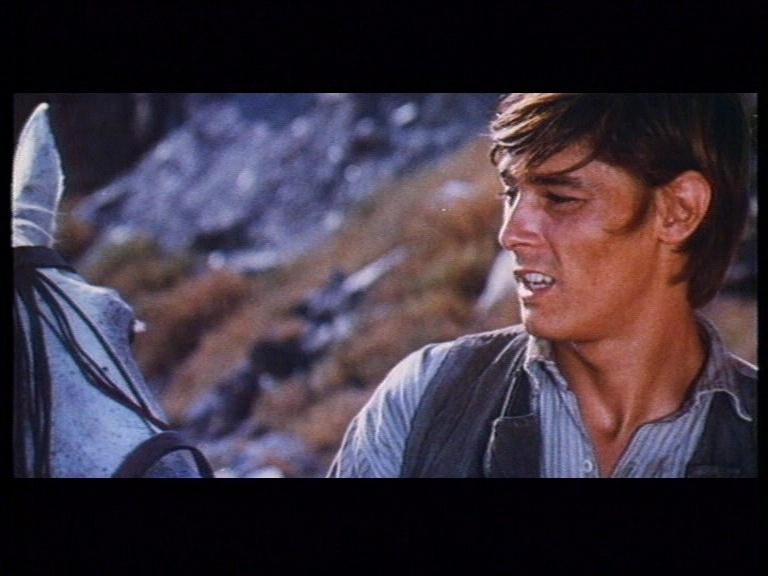 L'homme , l'orgueil et la vengeance . L'uomo, l'orgoglio, la vendetta . 1967 . Luigi Bazzoni . Vlcsn142