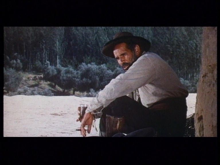L'homme , l'orgueil et la vengeance . L'uomo, l'orgoglio, la vendetta . 1967 . Luigi Bazzoni . Vlcsn143