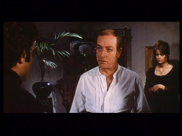 L'homme , l'orgueil et la vengeance . L'uomo, l'orgoglio, la vendetta . 1967 . Luigi Bazzoni . Vlcsn144