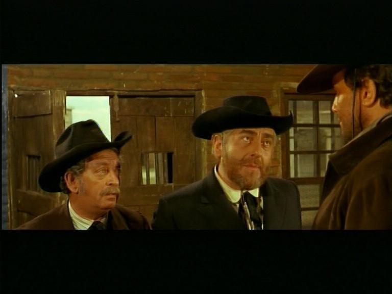 Quelques Dollars pour Django - Pochi dollari per Django  - 1966 - Leon Klimosky Vlcsn167
