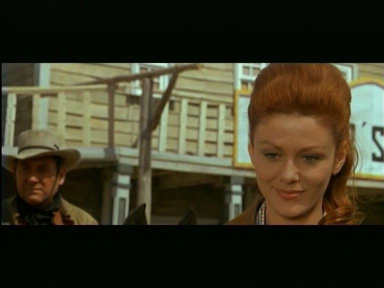 Quelques Dollars pour Django - Pochi dollari per Django  - 1966 - Leon Klimosky Vlcsn169