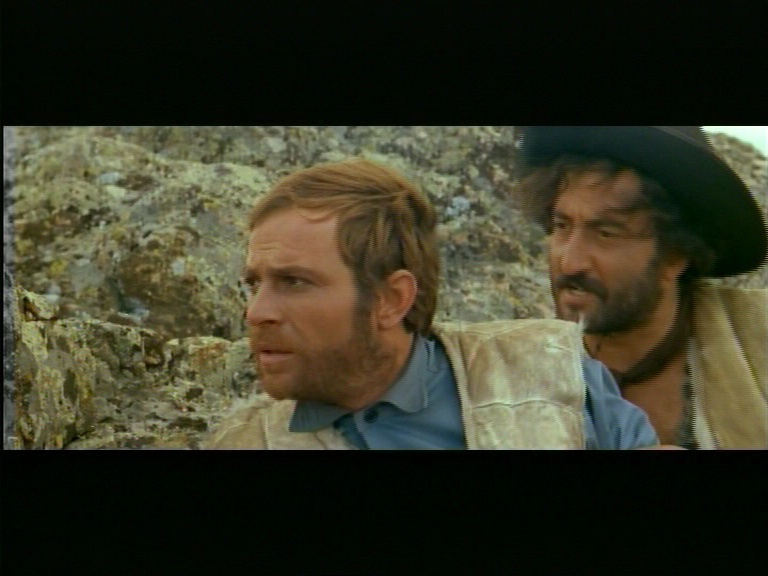 Quelques Dollars pour Django - Pochi dollari per Django  - 1966 - Leon Klimosky Vlcsn170