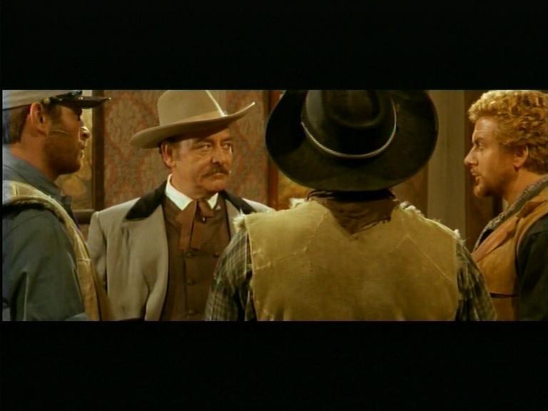 Quelques Dollars pour Django - Pochi dollari per Django  - 1966 - Leon Klimosky Vlcsn172