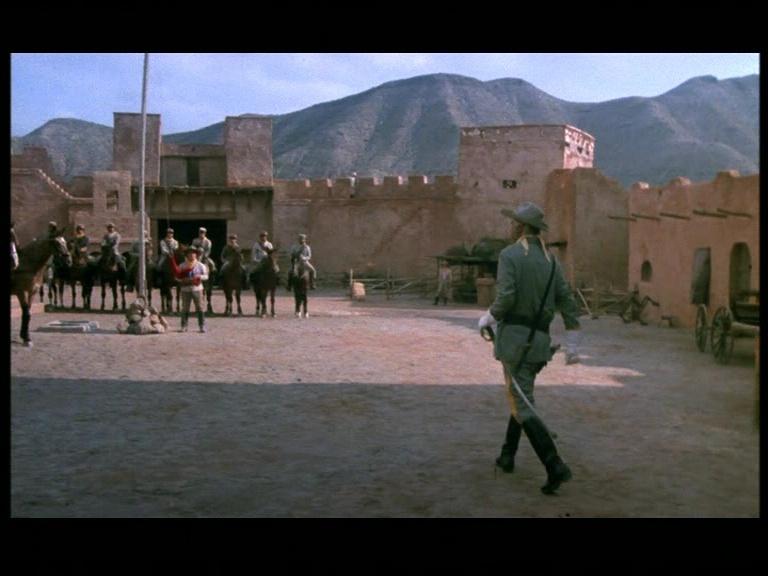 Scalps ( Scalps ! Venganza ) –1986- Bruno MATTEI Vlcsn184