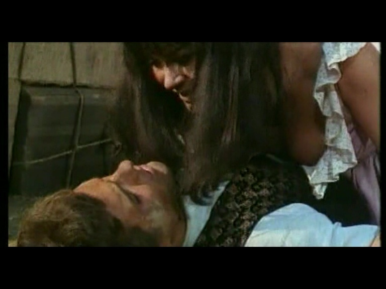 Les longs jours de la vengeance - I lunghi Giorni della Vendetta - 1966 - Florestano Vancini Vlcsn221