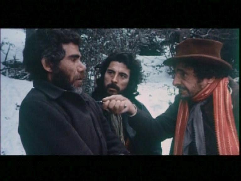 Condenados a vivir - 1971 - Joaquin Romero Marchent Vlcsn245