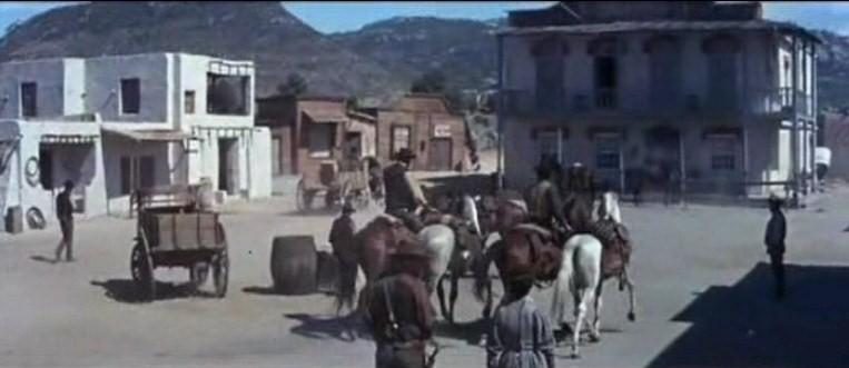 4 hommes à abattre - I quattro inesorabili - 1965 - Primo Zeglio Vlcsn372