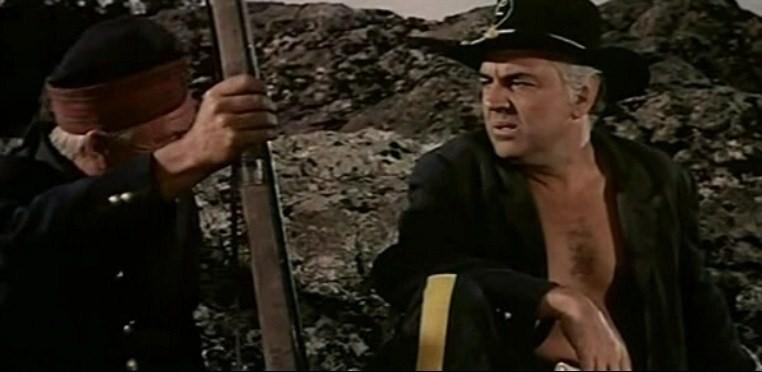 Le chemin de l'or - Finger on the Trigger - 1964 - Sidney W. Pink  Vlcsn416