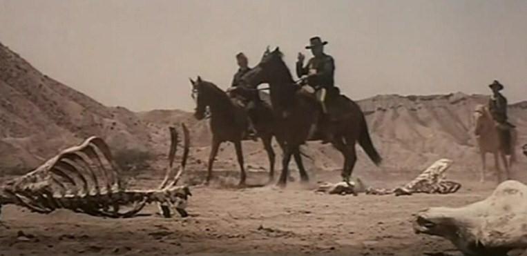 Le chemin de l'or - Finger on the Trigger - 1964 - Sidney W. Pink  Vlcsn417