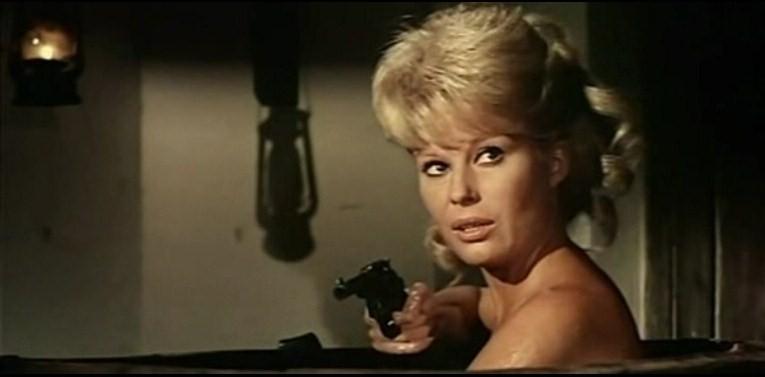 Le chemin de l'or - Finger on the Trigger - 1964 - Sidney W. Pink  Vlcsn419