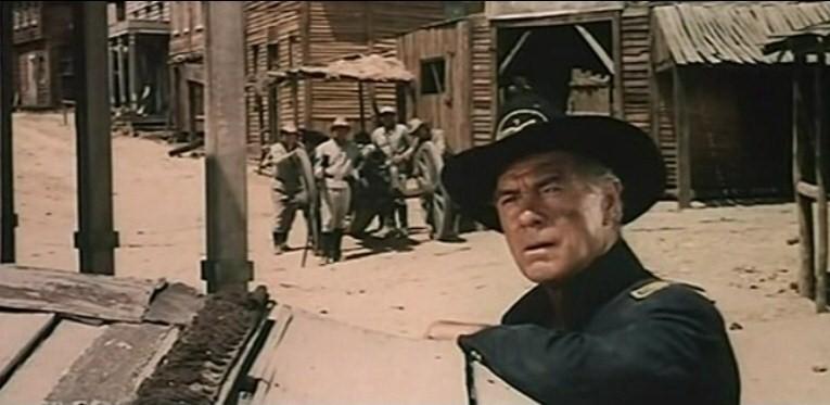 Le chemin de l'or - Finger on the Trigger - 1964 - Sidney W. Pink  Vlcsn424