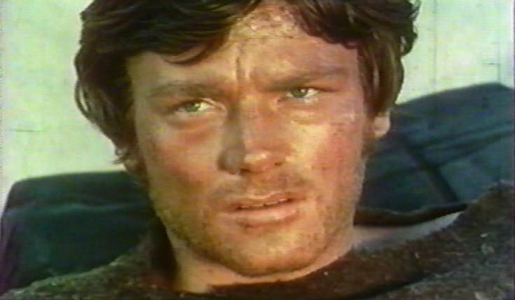 Quand Satana empoigne le colt ( Manos Torpes ) –1969- Rafael ROMERO MARCHENT Vlcsn483