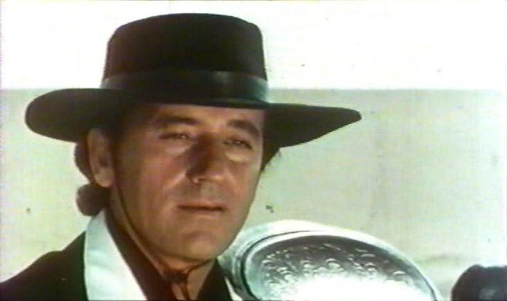 Quand Satana empoigne le colt ( Manos Torpes ) –1969- Rafael ROMERO MARCHENT Vlcsn484