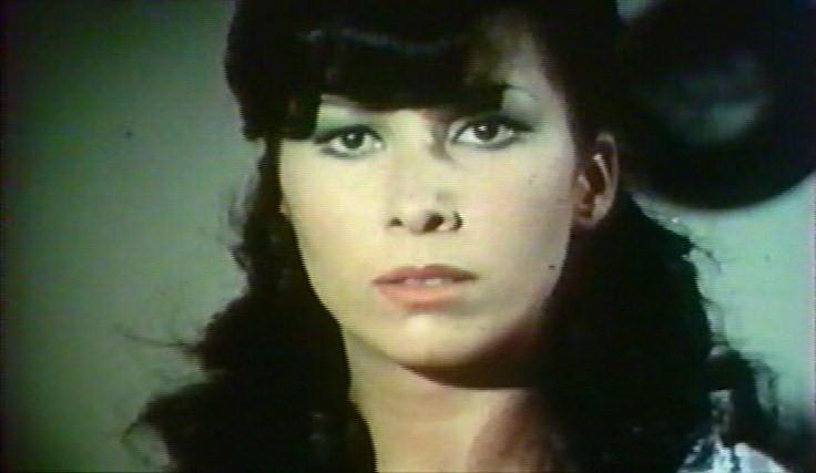 Quand Satana empoigne le colt ( Manos Torpes ) –1969- Rafael ROMERO MARCHENT Vlcsn486