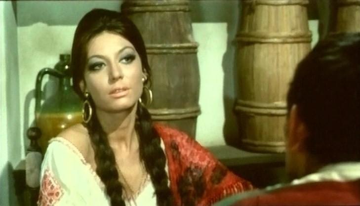 Mes ennemis, je m'en garde ( Dai Nemici mi Guardo io ! ) –1968- Mario AMENDOLA Vlcsn555