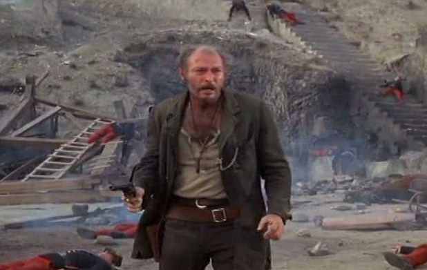 El Condor - 1970 - John Guillermin Vlcsna24
