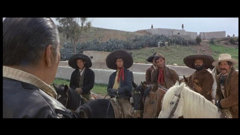 tire django - Tire, Django, tire ! - Spara Gringo Spara - 1968 - Bruno Corbucci Vlcsna26