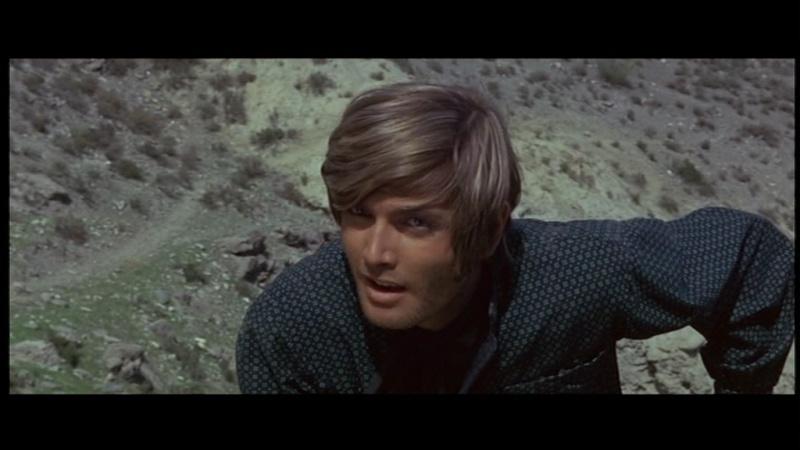 Tire, Django, tire ! - Spara Gringo Spara - 1968 - Bruno Corbucci Vlcsna27