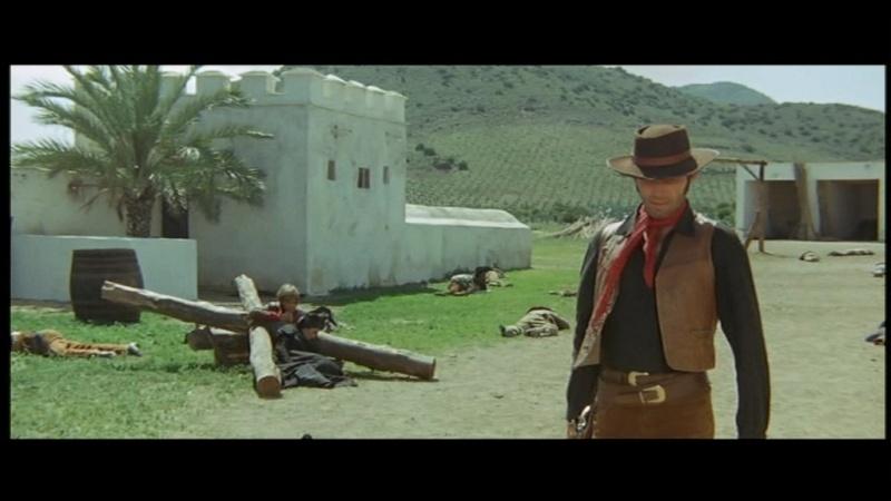 Tire, Django, tire ! - Spara Gringo Spara - 1968 - Bruno Corbucci Vlcsna39