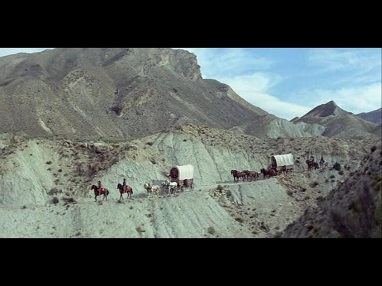 Les sept du Texas - Antes llega la muerte - 1964 - J.L. Romero Marchent Vlcsna41
