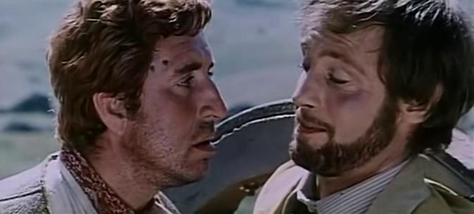 Johnny le bâtard - John il bastardo - 1967 - Armando Crispino Vlcsna71