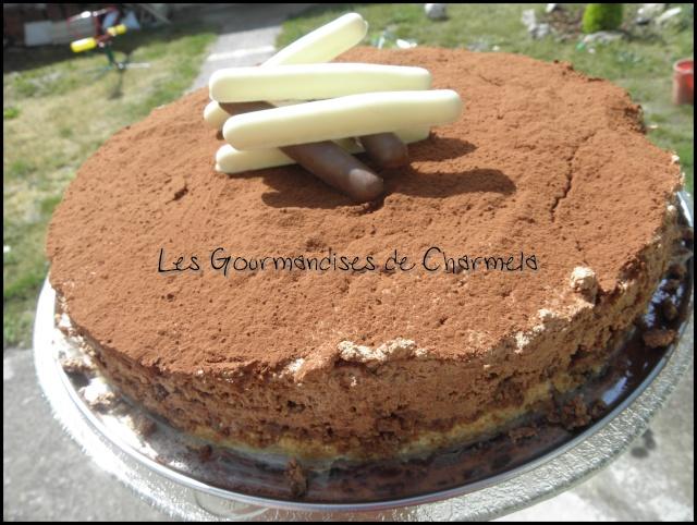 chocolat - Royal au chocolat ou Trianon - Page 5 Cuisin34