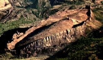 العثور على بقايا سفينة نوح في شمال كوردستان 33333313