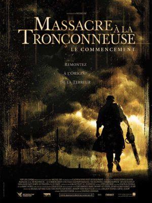 Massacre à la Tronçonneuse, le commencement Massac10
