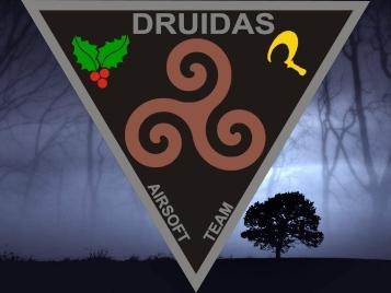DRUIDAS AIRSOFT Escudo17
