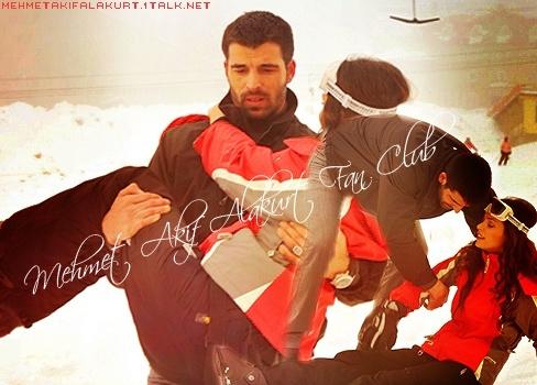 ♥  Mehmet Akif Alakurt Fan Club 2010  ♥