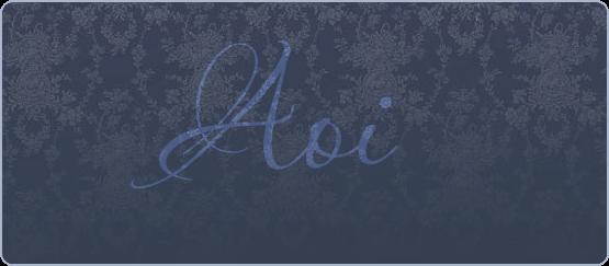 Aoi l Shiroyama Yuu Aoi12