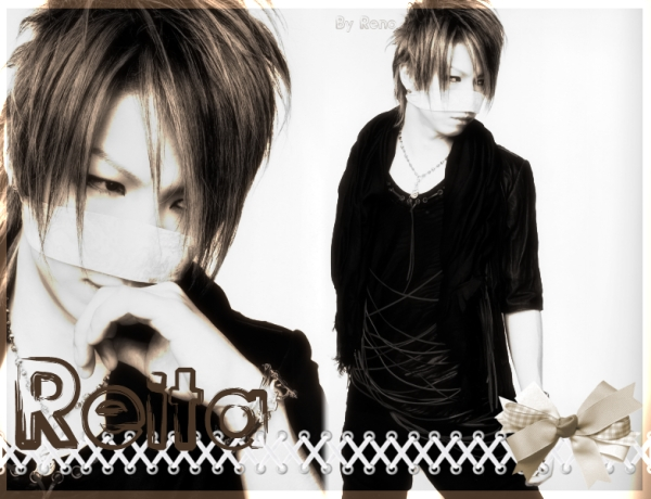 Reita | Suzuki Akira | bass. Reita10