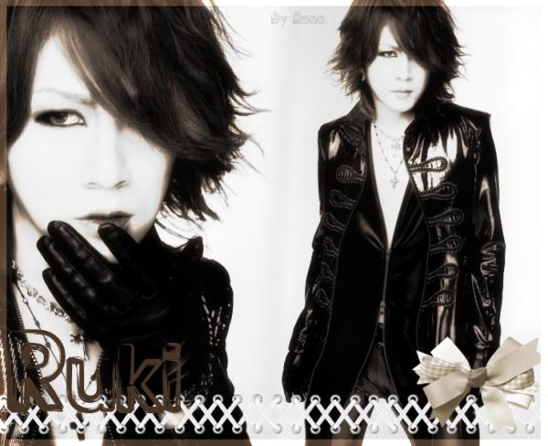 Ruki | Matsumoto Takanori | vo. Ruki10
