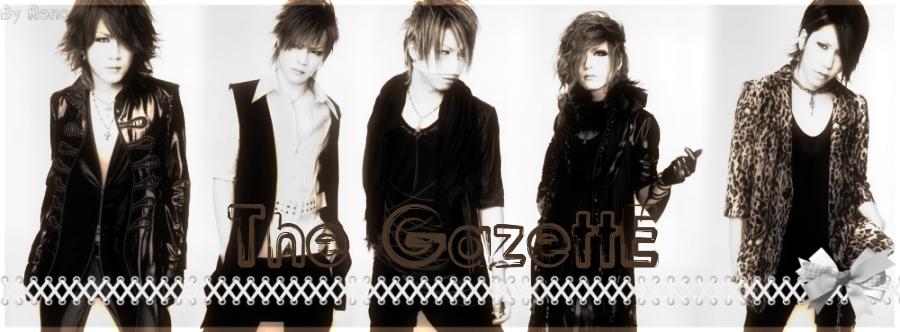 The GazettE The_ga10