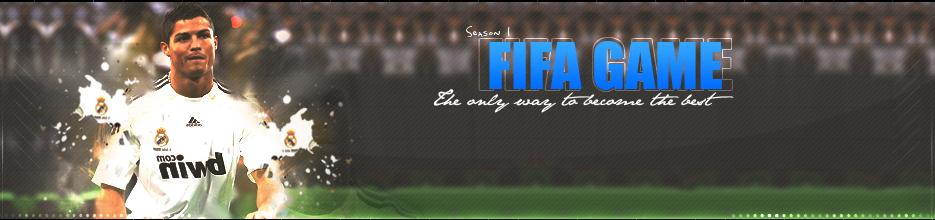 FiFa Game.