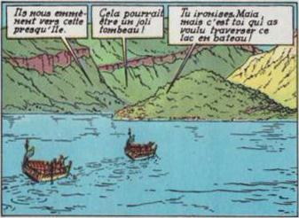 Le fils de Spartacus Bellag14
