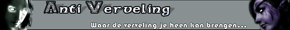 Anti-verveling