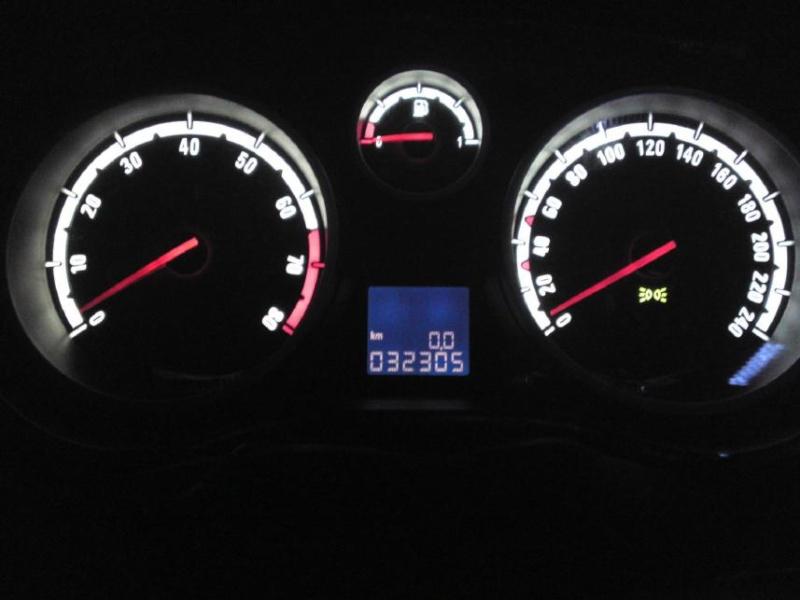 Mein neuer Corsa D is da - Seite 4 09122010
