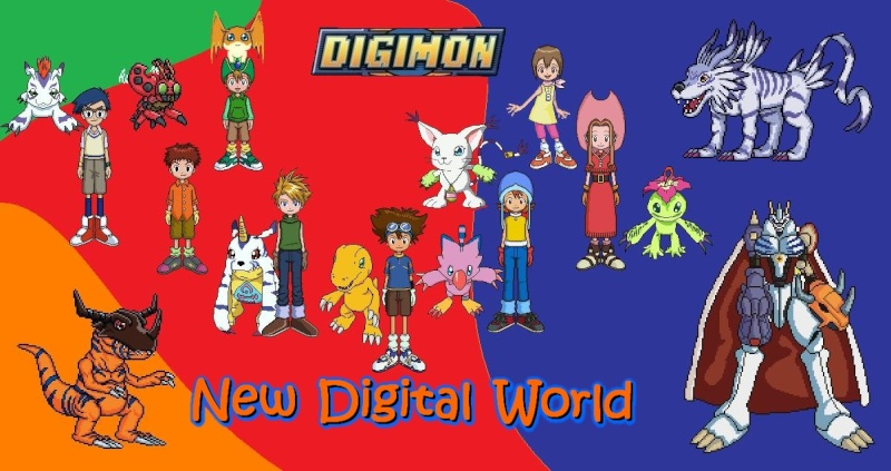 Digimon world 1 slot machine