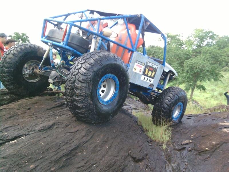 Meu Jeepinho - Equipe Cupim de aco 4x4 Photo-46