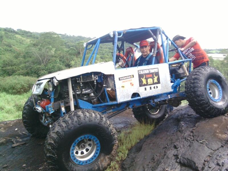 Meu Jeepinho - Equipe Cupim de aco 4x4 Photo-47