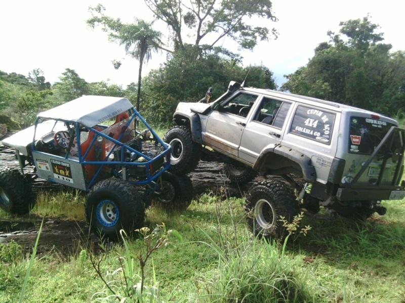 Meu Jeepinho - Equipe Cupim de aco 4x4 Photo-48