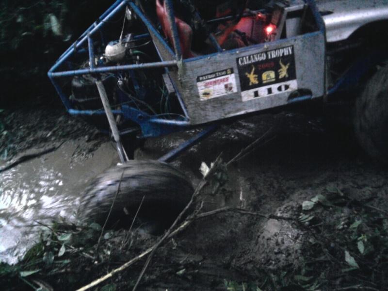 Meu Jeepinho - Equipe Cupim de aco 4x4 Photo-49