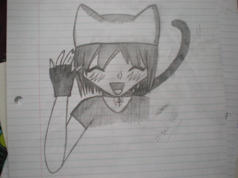 Jase sais dessiner !???! ------> Bah ouais... Photo_15