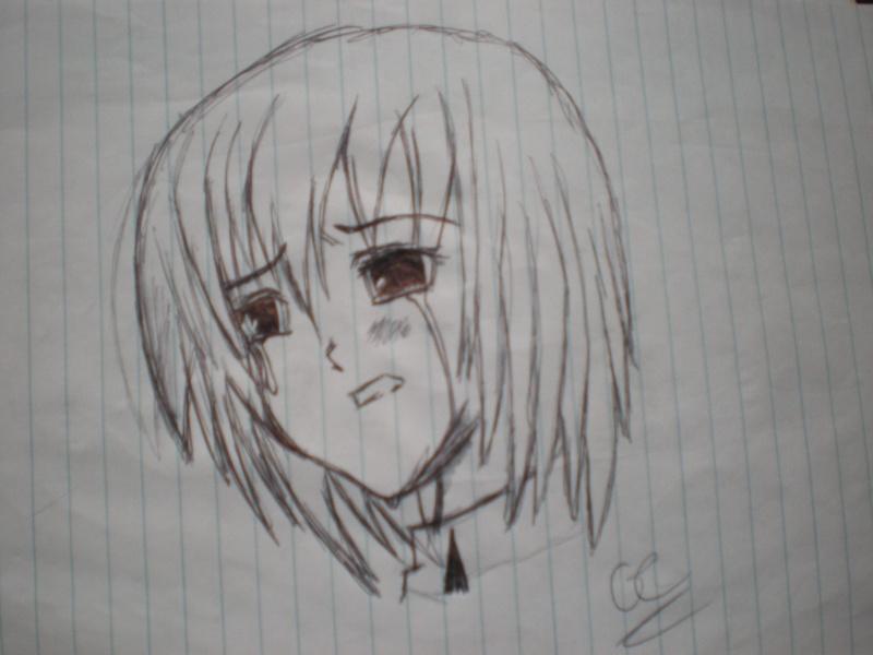 Jase sais dessiner !???! ------> Bah ouais... Photo_16