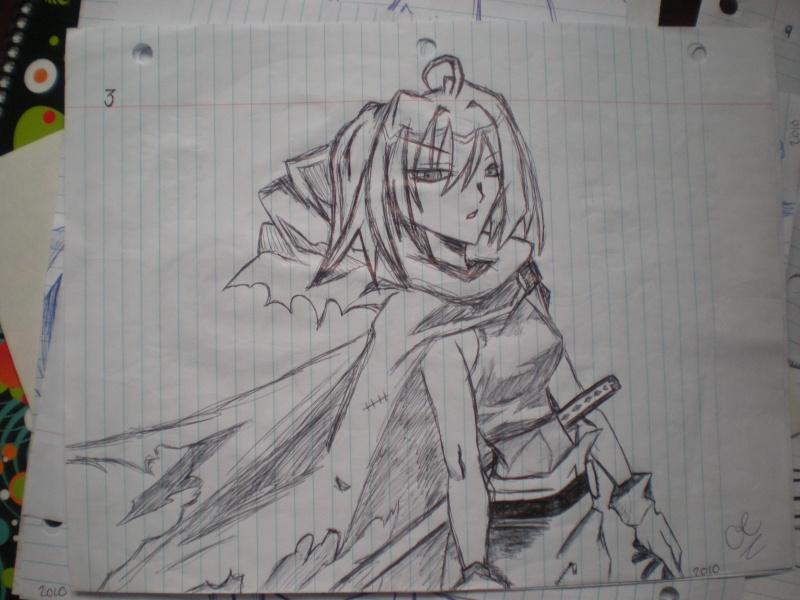 Jase sais dessiner !???! ------> Bah ouais... Photo_18