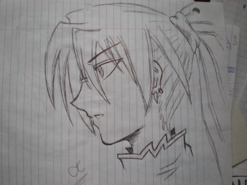 Jase sais dessiner !???! ------> Bah ouais... Photo_19