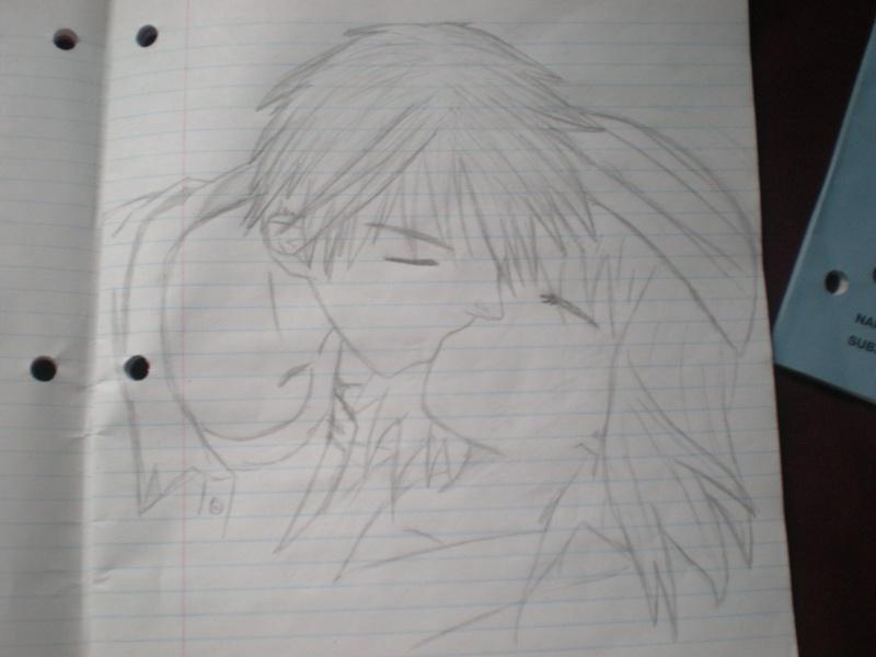 Jase sais dessiner !???! ------> Bah ouais... Photo_25