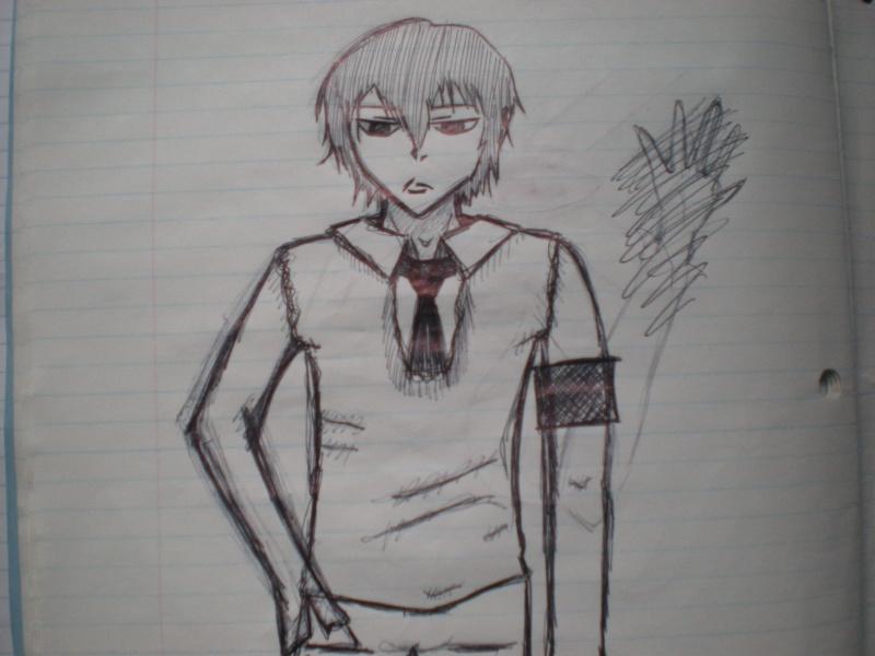 Jase sais dessiner !???! ------> Bah ouais... Photo_26
