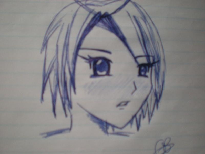 Jase sais dessiner !???! ------> Bah ouais... Photo_27